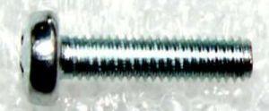 Šroub M3x12 válcová hlava (10 ks)