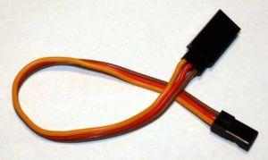 Prodlužovací kabel JR/Hitec 15 cm