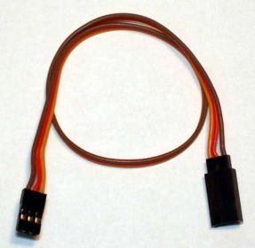 Prodlužovací kabel JR/Hitec 30 cm