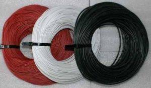 Vodič 0,5 mm2 černý