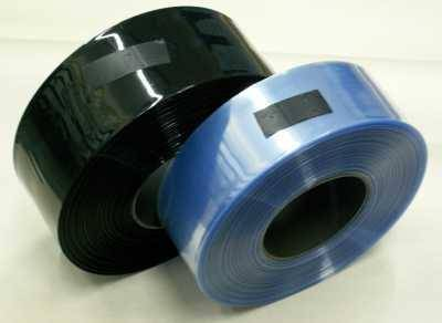BEL - lepší nabídku nenajdete: Bužírka šíře 40 mm černá.