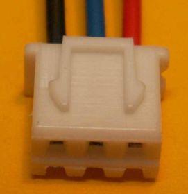 Servisní kabel pro dvoučlánek - na baterii