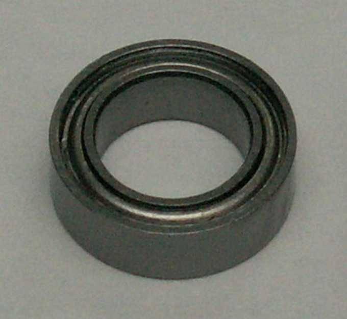 BEL - lepší nabídku nenajdete: Ložisko 8x5x2,5 mm.