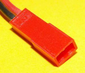 Kablík s konektorem JST - kolíčky