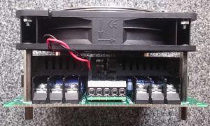 Ventilátor pro DORN 63120