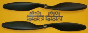 Airscrew 10x4.5 pair