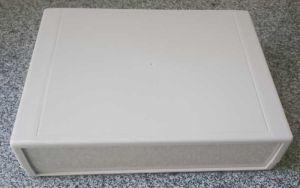 Plastic box Combiplast CP-2055M