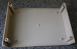 Plastová skříňka Combiplast CP-2055M