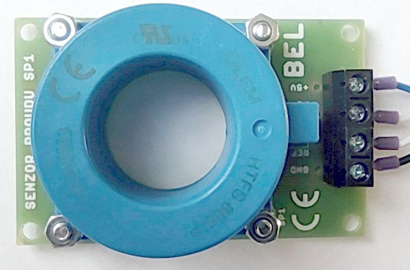 Snímač proudu SP1-400
