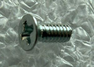 Countersunk head screw M2x5 (10 pcs)