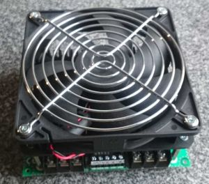 Fan 24 V for controller DORN 63120