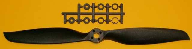 BEL - good offer Two-blades airscrew DYS 11x7.