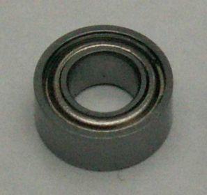 Ložisko 12x4x4 mm