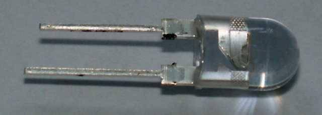 BEL - dobrá nabídka LED zelená 8 mm