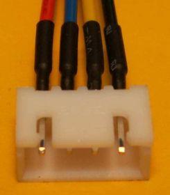 Servisní kabel pro tříčlánek - protikus