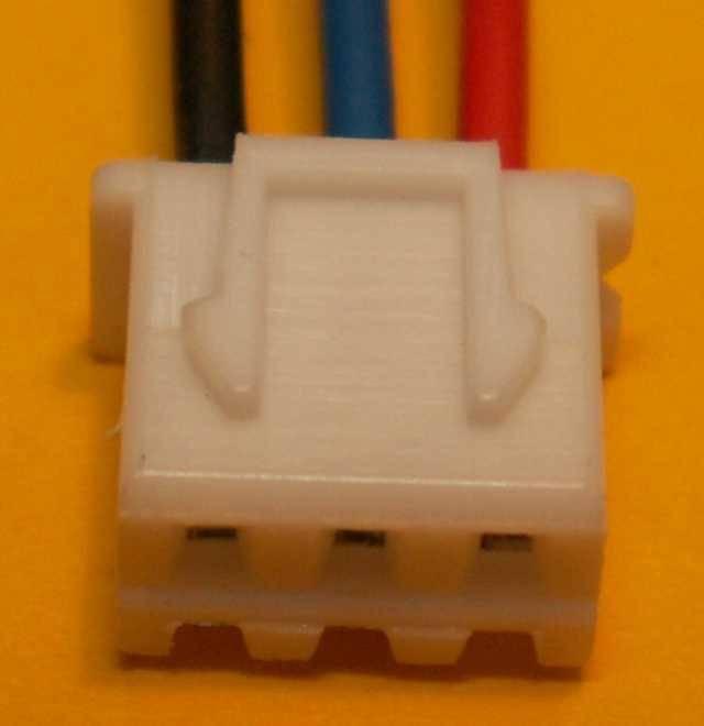 BEL - dobá nabídka Servisní kabel pro dvoučlánek - na baterii