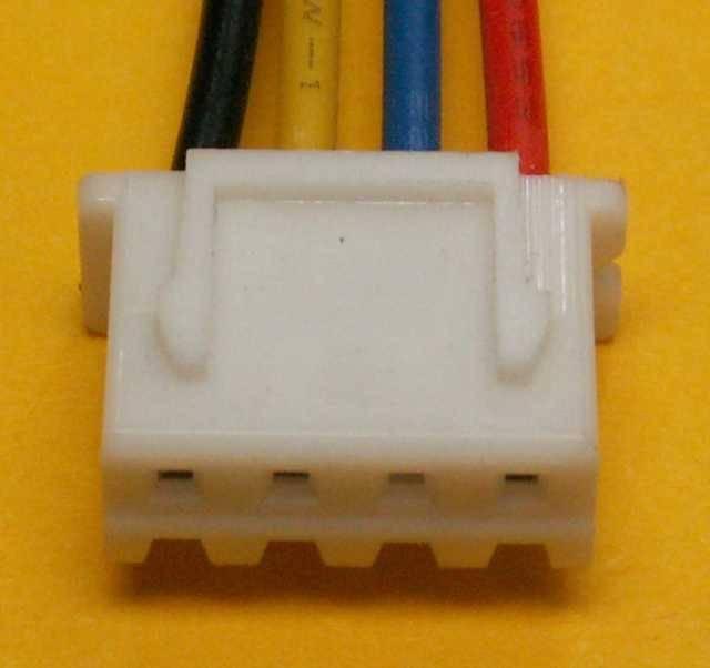 BEL - dobrá nabídka Servisní kabel pro tříčlánek - na baterii