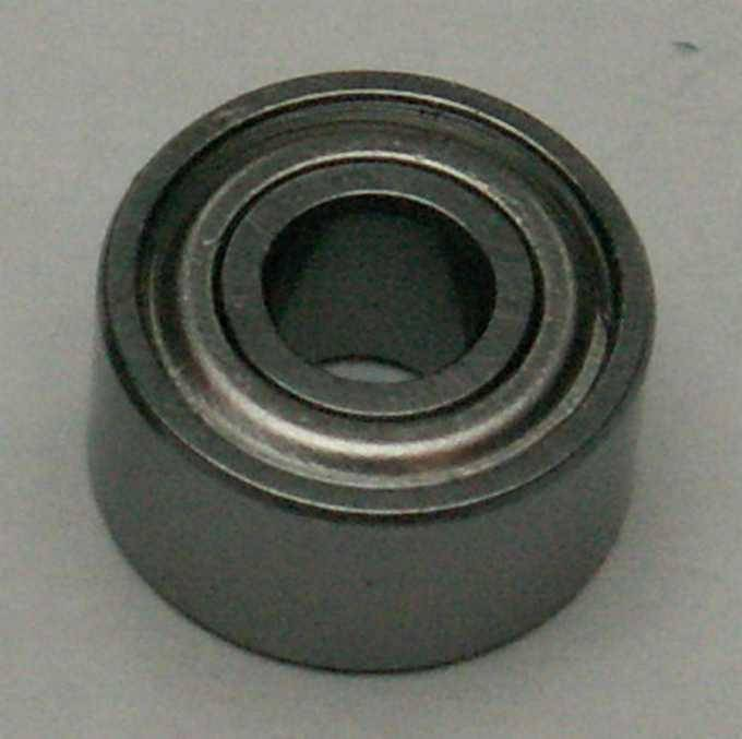 BEL - good offer Bearing 7x3x3 mm.