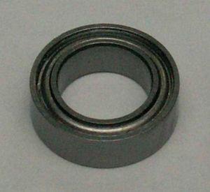 Ložisko 8x5x2,5 mm