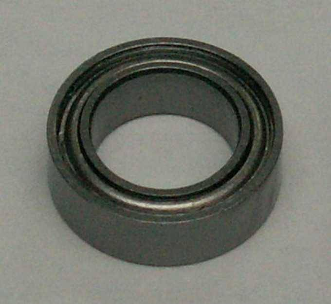 BEL - dobrá nabídka Ložisko 8x5x2,5 mm.