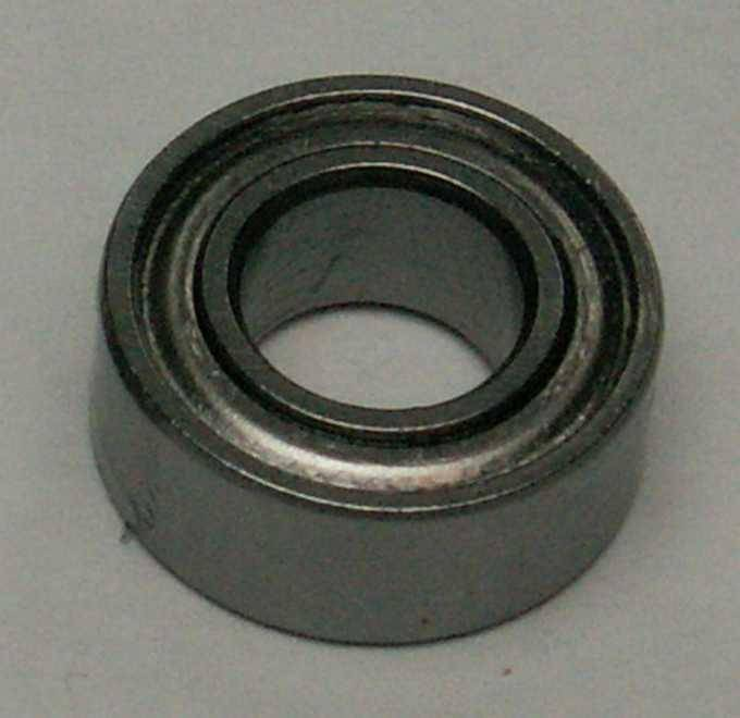 BEL - good offer Bearing 8x4x3 mm.